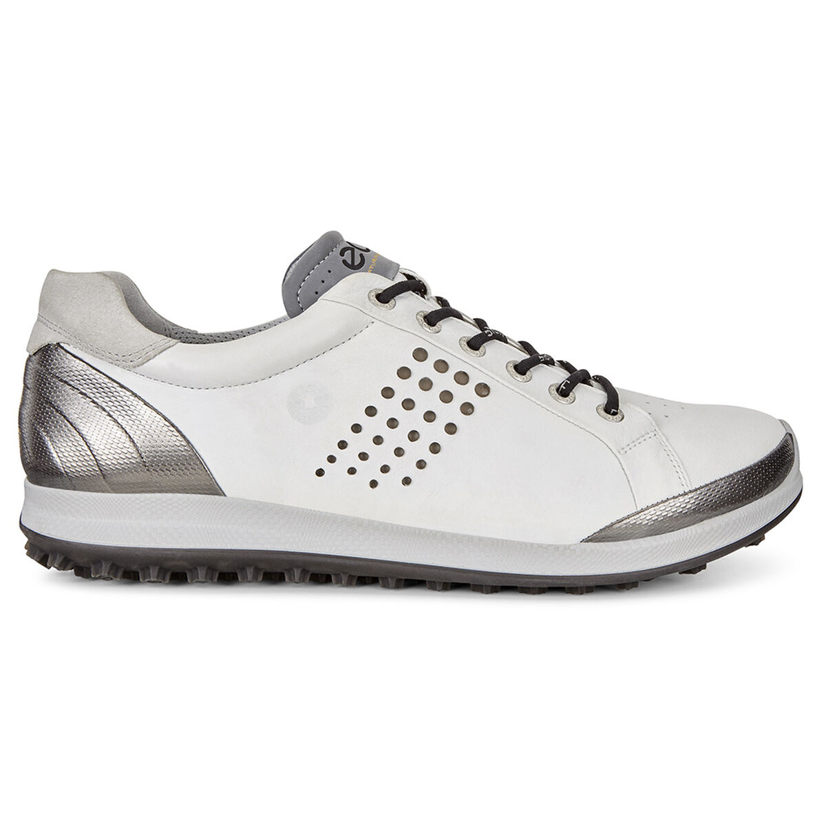 51dee94b78 BIOM Hybrid 2 Men's Golf Shoe - White/Black