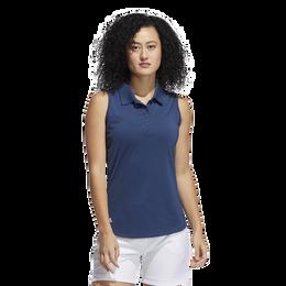 Ultimate 365 Primegreen Sleeveless Polo Shirt