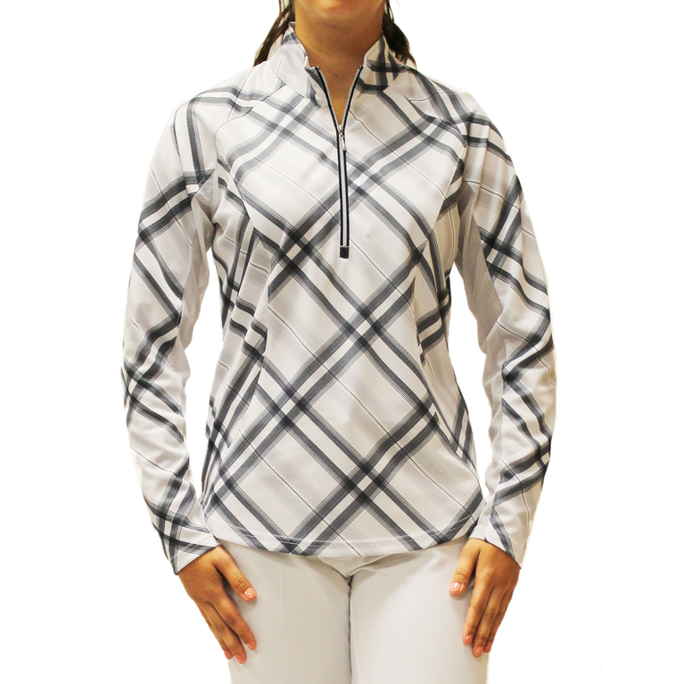 Pebble Beach 1/4 Zip Pullover