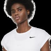 Alternate View 2 of Dri-FIT Victory Women's Short-Sleeve Tennis Top