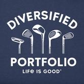 Alternate View 1 of Diversified Portfolio Golf Crusher Tee