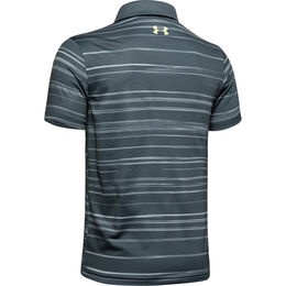 Vanish Bunker Boys' Golf Polo Shirt
