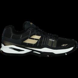 Babolat Jet Mach I All Court Men's Tennis Shoe - Black/White