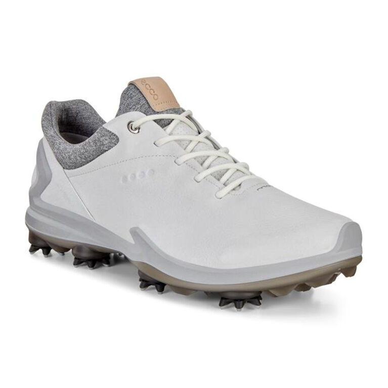 BIOM G 3 Men's Golf Shoe - White