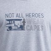 TravisMathew My Hero T-Shirt