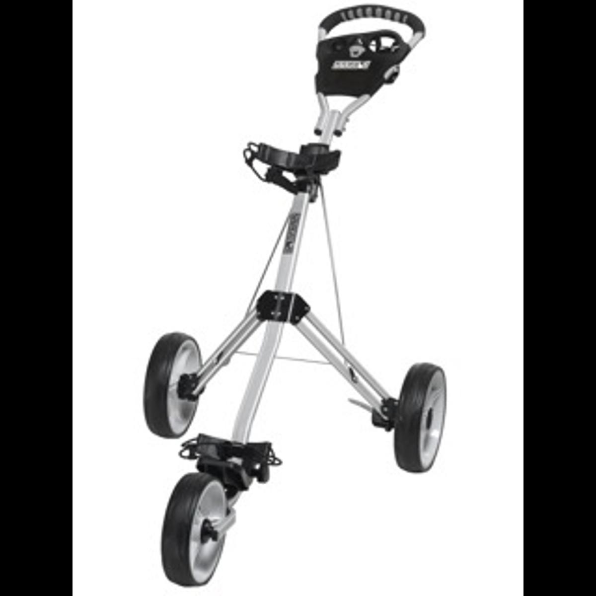 Golf Gifts Gallery Navigator Push Cart