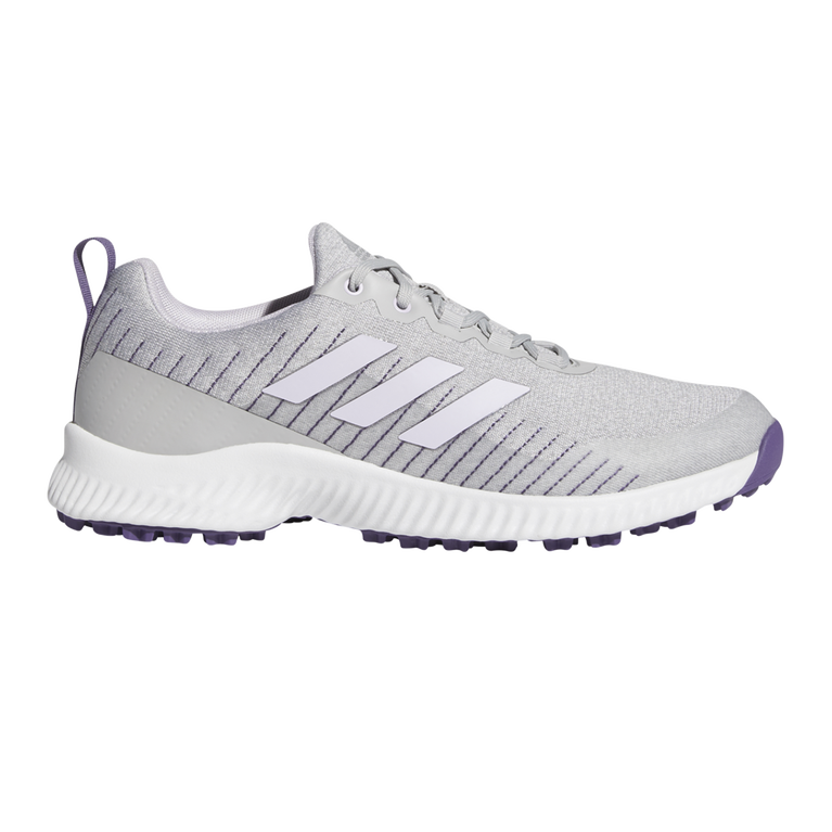 Response Bounce 2.0 SL Women's Golf Shoe - White/Purple