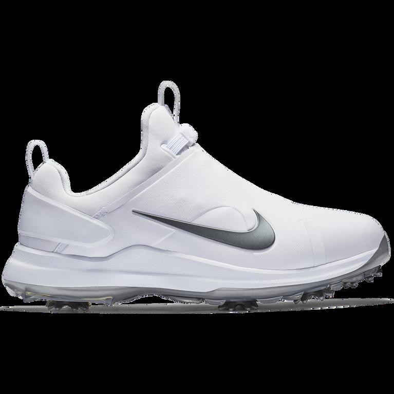 Nike Tour Premiere Men's Golf Shoe - White