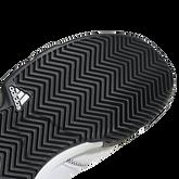 Alternate View 8 of adidas GameCourt WIDE Men's Tennis Shoe - White/Black