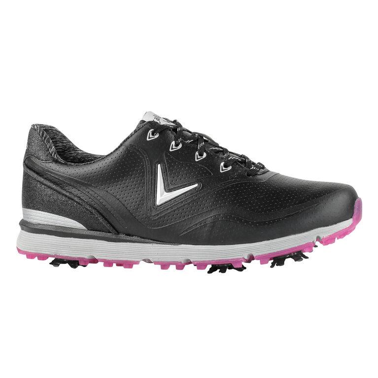 Halo Women's Golf Shoe - Black