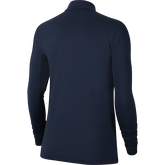 Alternate View 7 of Dri-FIT UV Victory Long Sleeve 1/2-Zip Pull Over