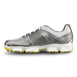 FootJoy HyperFlex II Men's Golf Shoe - Silver