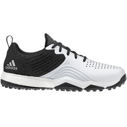 buy popular a6a52 536e8 ADIDAS ADI 4ORGED ADIDAS ADI 4ORGED. Adidas. adidas adipower 4ORGED S Mens Golf  Shoe - BlackWhiteSilver