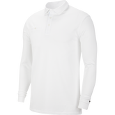 Alternate View 5 of Dri-FIT Player Men's Long-Sleeve Golf Polo