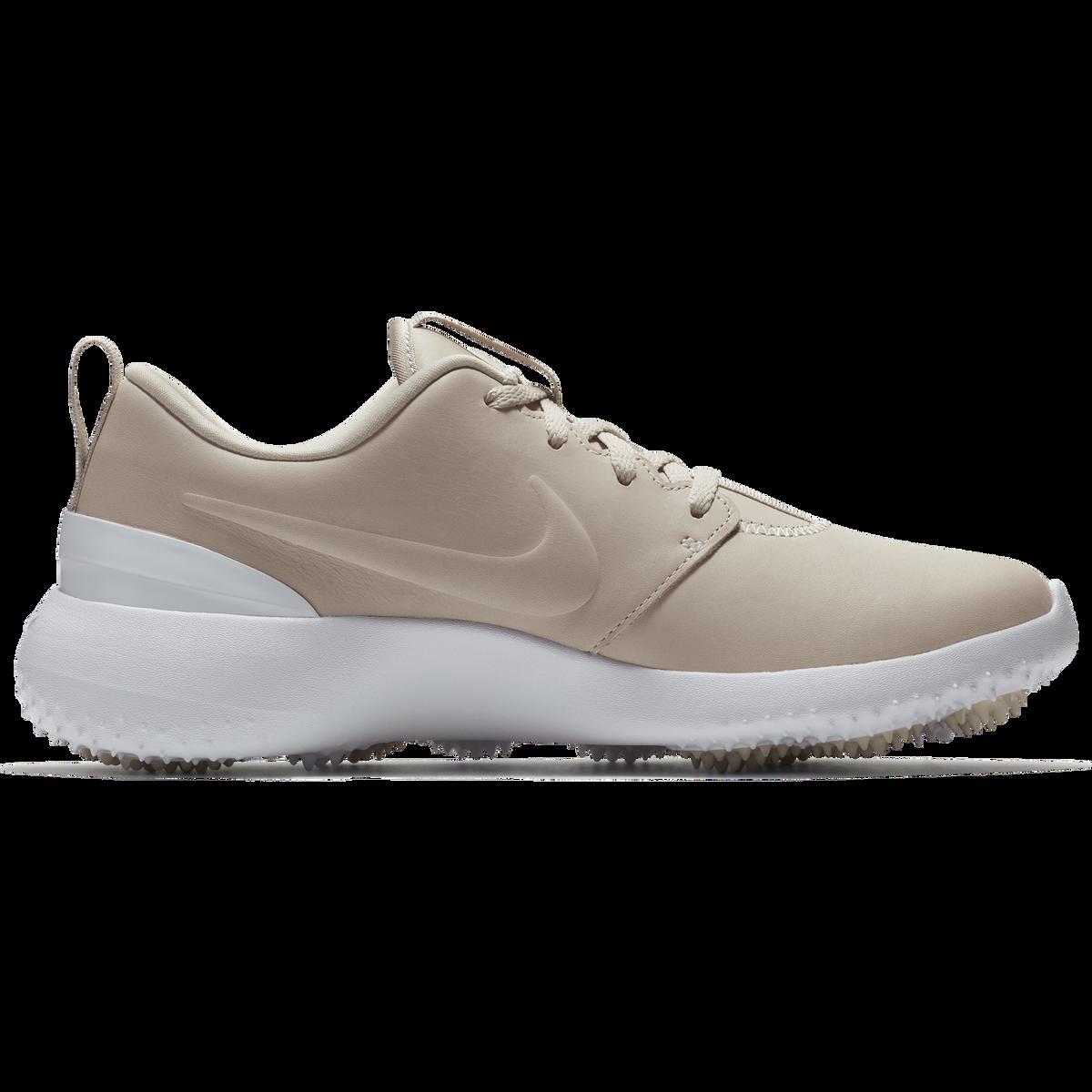 05ac9ab8a7b5 Nike Roshe G Premium Women s Golf Shoe - Tan