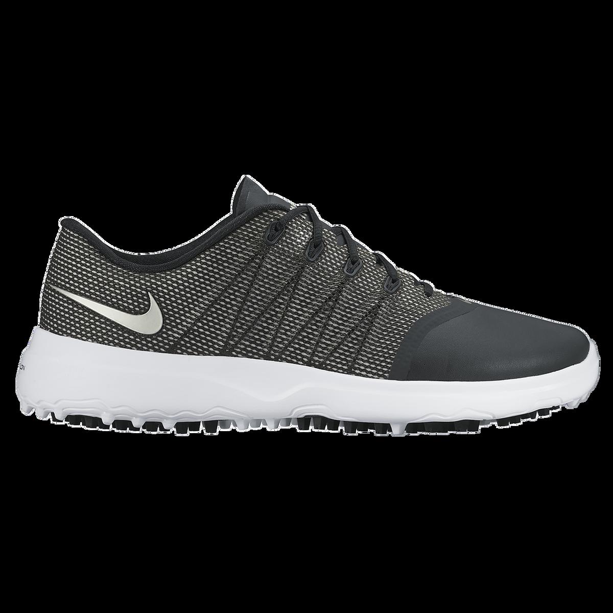 dcd234e6abac Nike Lunar Empress 2 Women s Golf Shoe - Black Silver