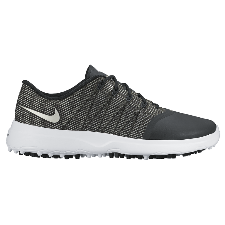 Nike Lunar Empress 2 Women's Golf Shoe - Black/Silver