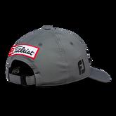 Tour Performance Charcoal Hat