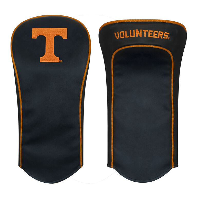 Team Effort Tennessee Black Driver Headcover