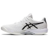 Alternate View 2 of Solution Speed FF Men's Tennis Shoes - White/Black