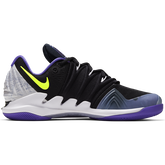 Alternate View 2 of Air Zoom Vapor X Kyrie 5 Men's Hard Court Tennis Shoe - Black/Purple