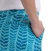 Vineyard Vines Whale Tail Printed Golf Skort