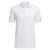 Alternate View 4 of Ultimate365 Printed Polo Shirt