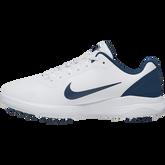 Alternate View 1 of Infinity G Men's Golf Shoe - White/Blue