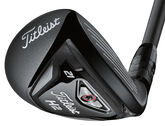 Titleist 816 H2 Hybrid w/Speeder 8.8 Shaft