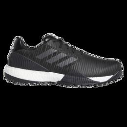 CODECHAOS SPORT Men's Golf Shoe - Black/Grey