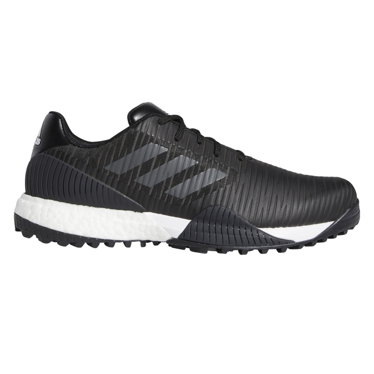 CODECHAOS SPORT Men's Golf Shoe - Black/Grey