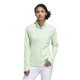 Minted Blues Collection: Essentials Textured Jacket