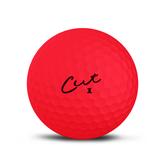 Alternate View 4 of Cut Matte Pink Golf Balls