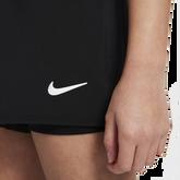 Alternate View 3 of Dri-FIT Victory Junior Girls' Tennis Shorts