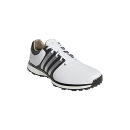 TOUR360 XT-SL Men's Golf Shoe - White/White/Black