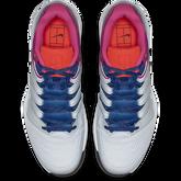 Alternate View 3 of Air Zoom Vapor X Men's Tennis Shoe - Blue/White