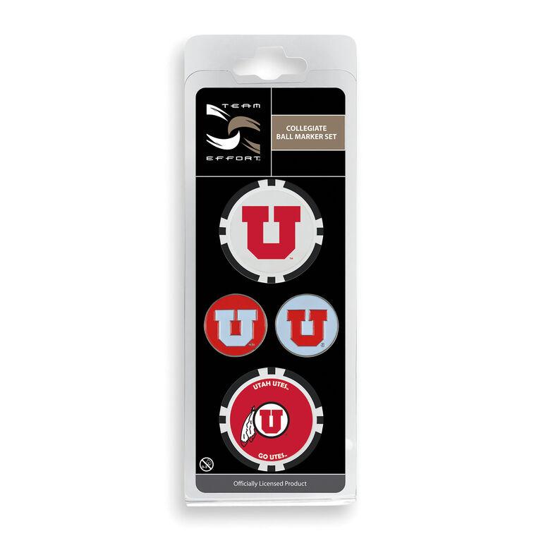 Team Effort Utah Ball Marker