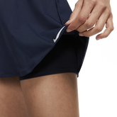 Alternate View 6 of Dri-FIT Women's Flouncy Tennis Skirt