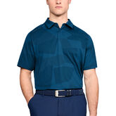 Under Armour Threadborne Limitless Polo
