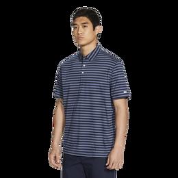 Dri-FIT Player Men's Striped Golf Polo