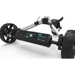 Club Booster eWheels - Clicgear 3-Wheel Carts