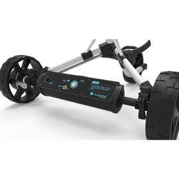 Club Booster eWheels - Rovic Carts