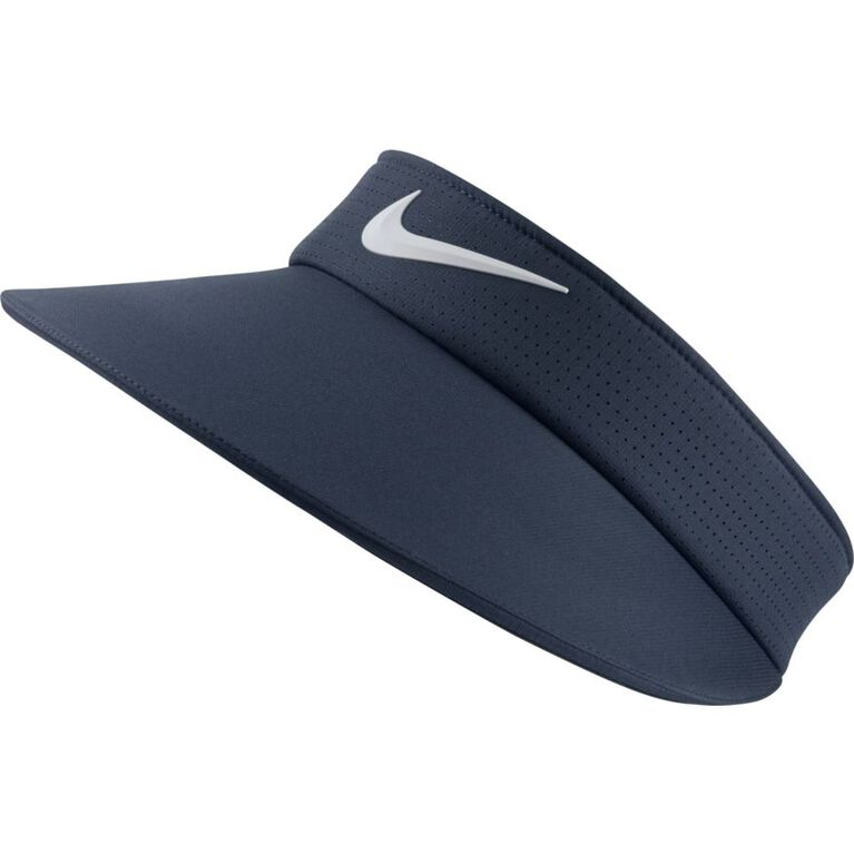 Nike Women's AeroBill Big Golf Visor