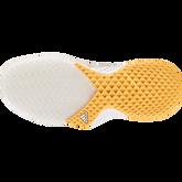 Alternate View 1 of Adizero Club Women's Tennis Shoe - Orange