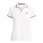 Alternate View 4 of Tailored Fit Golf Polo Shirt