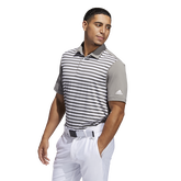 Alternate View 2 of Ultimate365 Stripe Polo Shirt