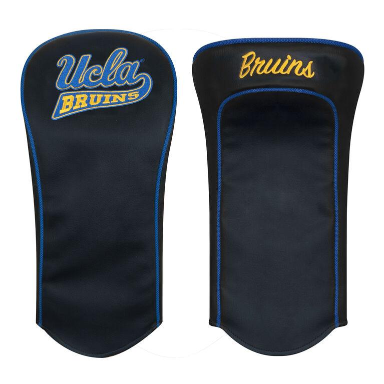 Team Effort UCLA Black Driver Headcover