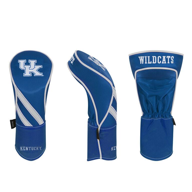 Team Effort Kentucky Wildcats Fairway Headcover