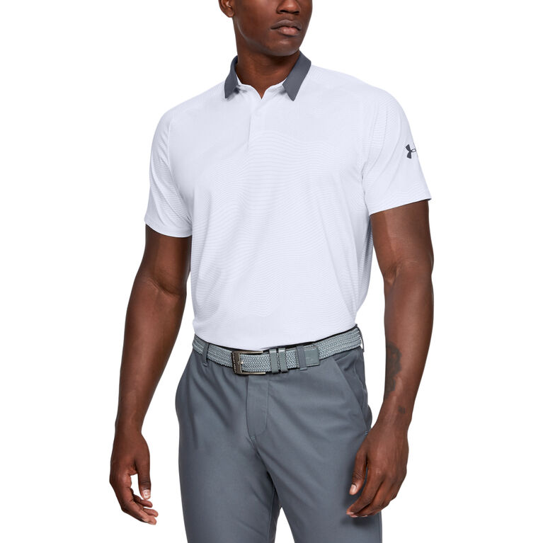 Iso-Chill Golf Polo Shirt