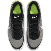 Alternate View 3 of Air Max Vapor Wing Men's Tennis Shoe - Black/Yellow